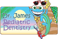 doctor james pediatric dentistry